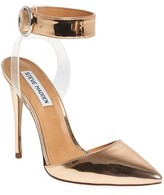 Steve Madden Women's Diva Pointy Toe Pump