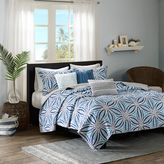 Madison Park Caicos Quilted Coverlet Set