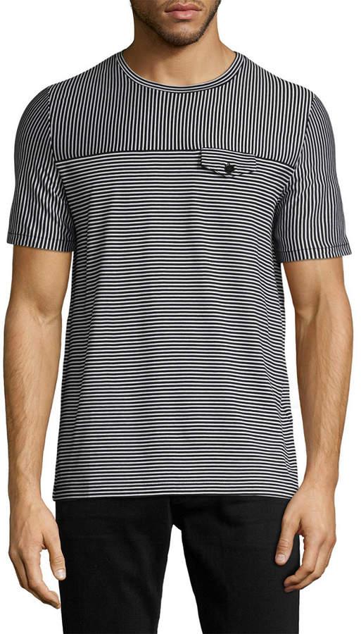Maison Margiela Striped T-Shirt