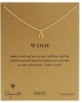 Dogeared Wish Reminder 16 inch