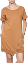 HYFVE Zipper Side Dress
