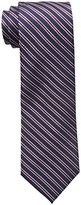 Tommy Hilfiger Men's Small Stripe Tie