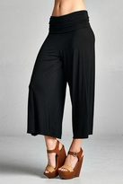 Cherish Culotte Pants