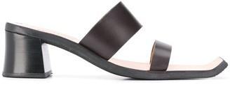 Martine Rose Rupie 65mm sandals