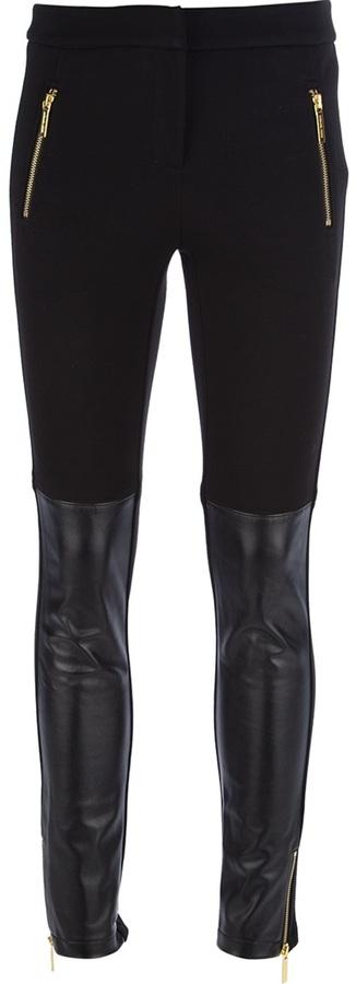 MICHAEL Michael Kors zip legging
