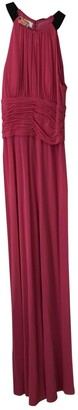 Kay Unger Pink Dress for Women