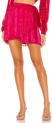Lovers + Friends Odette Skirt
