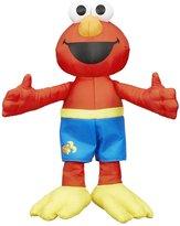 Sesame Street Elmo Bath Plush