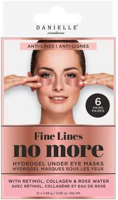 Danielle Fine Lines No More - Hydrogel Under-Eye Masks