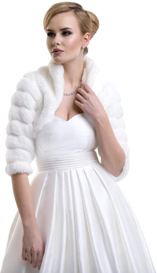 555e52e3c Women's Fur Wedding - ShopStyle Canada