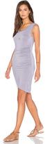 Velvet by Graham & Spencer Shony Modal Knit Bodycon Dress