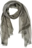 Valentino Oblong scarves