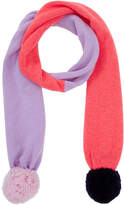Jigsaw Colour Block Scarf