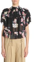 Ulla Johnson Liv Blouse