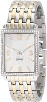 Esprit Women's ES103992006 Clarity Analogue Watch