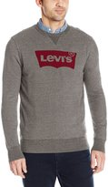 Levi's Men's Graphic Crew T-Shirt