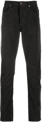 Tom Ford Corduroy Tapered Trousers