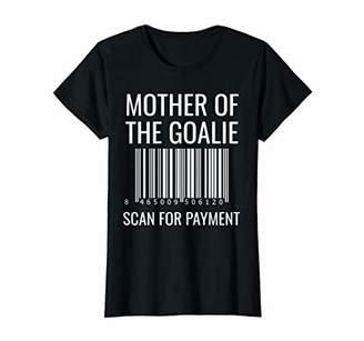 Womens Hockey Mom Shirt - Hockey Mom Gifts - Hockey Mom T-Shirt