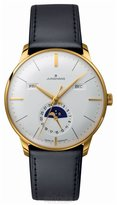 Junghans Meister Calendar Men's Watch - 027/7202.01
