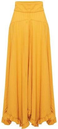 Camilla And Marc Sale Outlet Noli Maxi Skirt