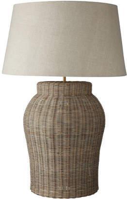 Rattan Shade Lamp Shopstyle Uk