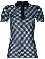 Stella McCartney Striped Polo Shirt