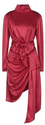 Jovonna London Knee-length dress