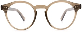 AHLEM Rue Charlot Optic Smokedlight Glasses