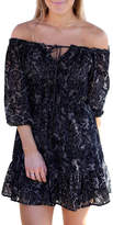 BB Dakota Carlee Black Dress