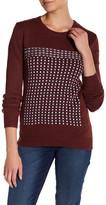 Joe Fresh Mix Stitch Sweater