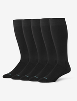 Tommy John Solid Dress Sock (Set of 5)