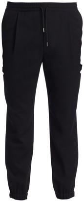 McQ Classic Stretch Jogger Pants