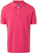 Eleventy classic polo shirt - men - Cotton - M