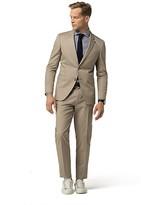 Tommy Hilfiger Th Flex Slim Fit Stretch Cotton Suit