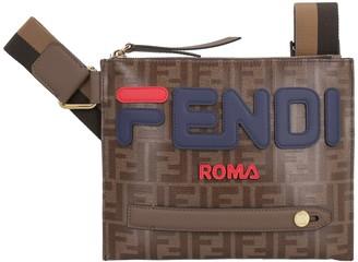 Fendi Flat Messenger-bag