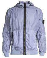 Laminated Track Jacket