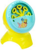 Little Kids SpongeBob SquarePants Bubble Machine by