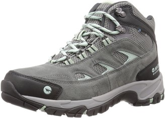 Hi-Tec Women's WN Logan Mid Waterproof Hiking Boot