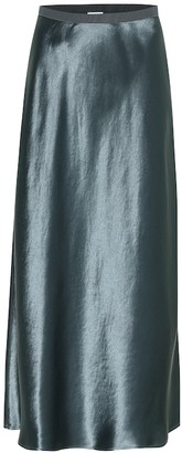 Max Mara Leisure Segnale midi skirt