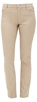 Lafayette 148 New York Women's Thompson Slim-Fit Jeans