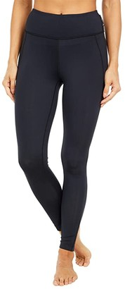 Obermeyer Discover Tights (Black) Women's Casual Pants