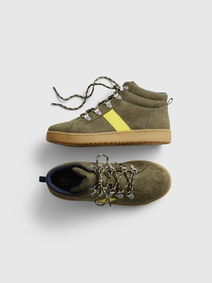 Gap Kids Hiker Boots