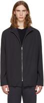 Stephan Schneider Blue Blow Jacket