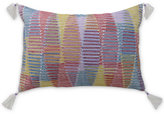 "Blissliving Home Kimbiya 13"" x 18"" Decorative Pillow"