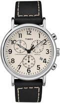 Timex TW2R42800 Weekender Chrono Watch