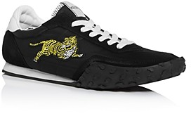 Kenzo Men's Move Tiger Low-Top Sneakers