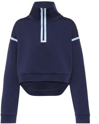 Nike City Ready jersey sweatshirt