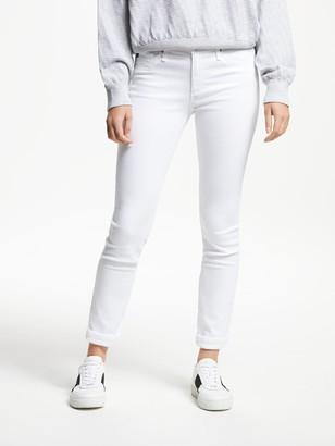 AG Jeans Harper Jeans, White