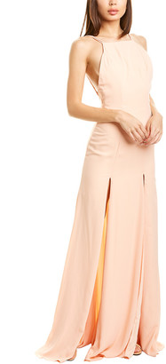 Fame & Partners The Leo Gown