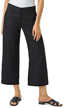 Hobbs London Nicole Cropped Trouser